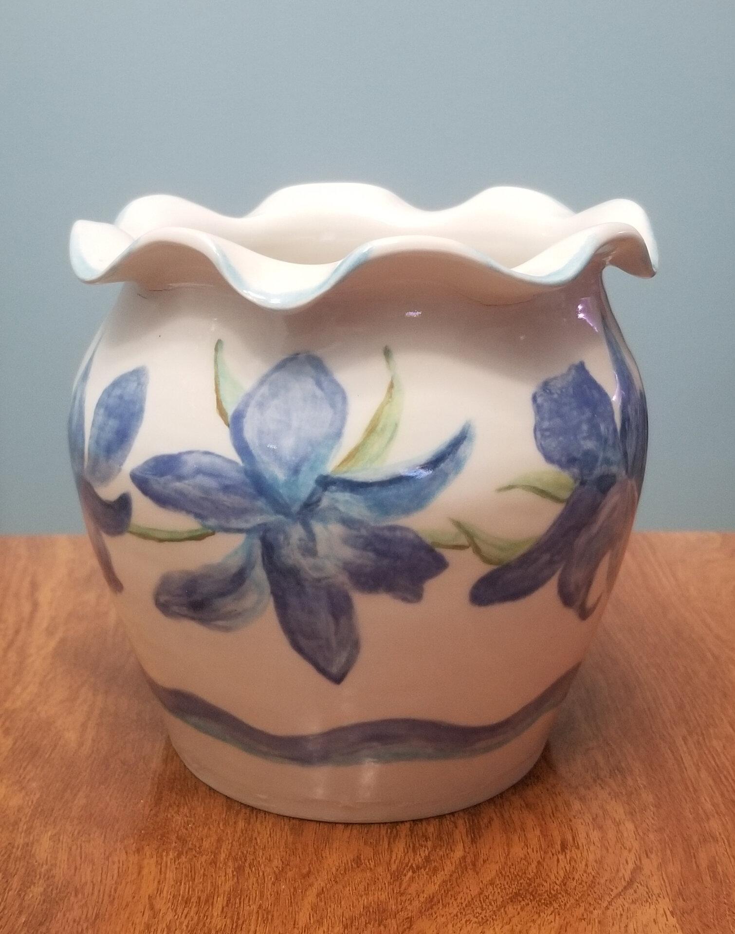 Reichenbach June - Orchid Vase