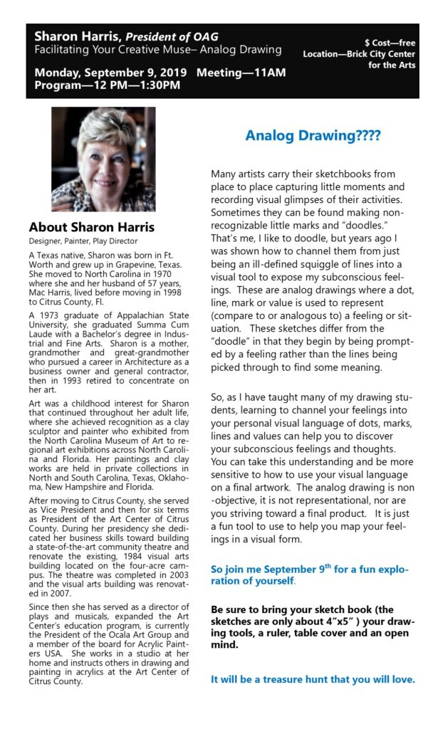Sharon Harris Bio